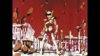 MAKE-UP - Pegasus Fantasy - Saint Seiya