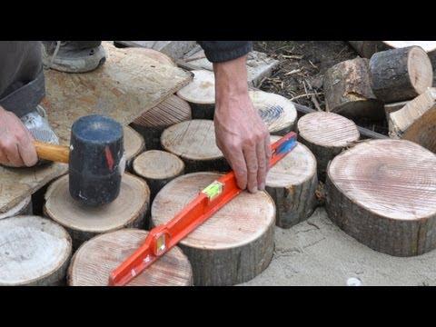 comment nettoyer terrasse bois