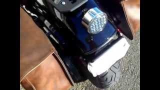 8. 2014 Yamaha Bolt Accessory Review