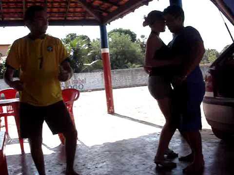 Matias Olímpio, Sandro Vaz, no Bar do Pipoca, Portal Matiense gravações