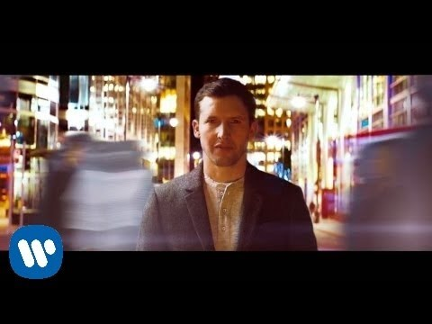 James Blunt - Heart To Heart [MV]