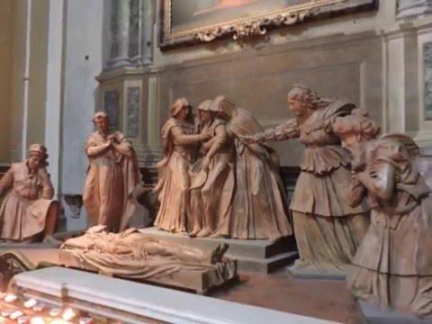 Cattedrale di San Pietro di Bologna: bellezze note e lati nascosti