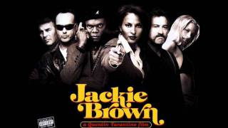 The Delfonics - Didn\'t I Blow Your Mind This Time (Jackie Brown)