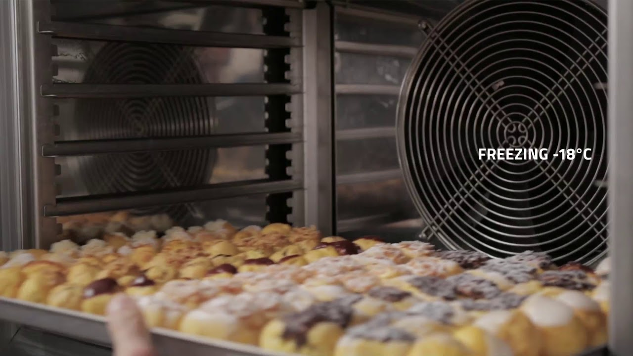 What shall we prepare today with MultiFresh? Mignon Pastry