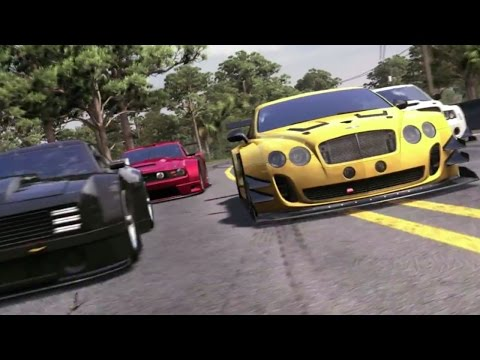 The Crew - Everybody, Drive Social Trailer