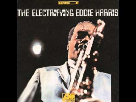 Eddie Harris - Listen Here online metal music video by EDDIE HARRIS