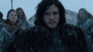 This video includes all epic scenes of GOT and it is essence of all those seasons and useful for people who are willing to watch it.