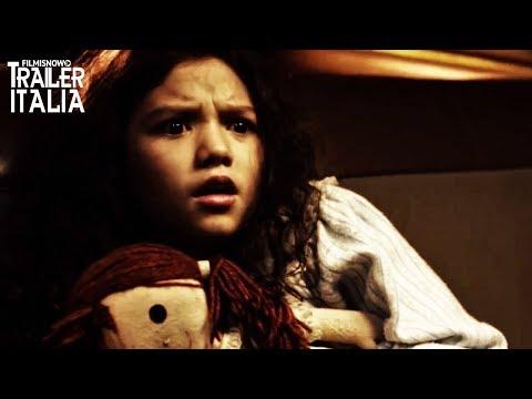 Download LA LLORONA - LE LACRIME DEL MALE (2019) | Teaser Trailer Italiano del film Horror HD Mp4 3GP Video and MP3