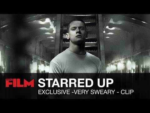 Starred Up (Clip 'Kicking Off')