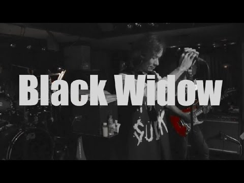 楊培安 Roger Yang - 黑寡婦 Black Widow (華納official 高畫質HD官方完整版MV)