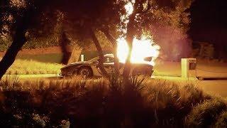 ASÍ SE QUEMÓ MI MCLAREN SENNA (VIDEO COMPLETO)   Salomondrin