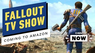 Fallout TV Series Teaser and Info Revealed - IGN Now by IGN