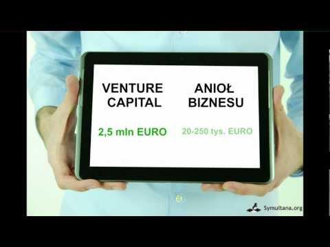 Anioły Biznesu - w co i jak inwestują? odc. 3