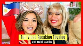 Get Ready With Us In TAGALOG! Filipino Edition Chit Chat GRWM by ThatsHeart