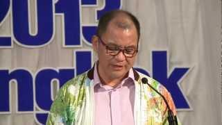 Bangkok, Thailand - OM Appoints New International Leader