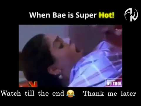 Video South Indian hilarious movie scene | If you Girlfriend is too hot Must Watch | It's me AK download in MP3, 3GP, MP4, WEBM, AVI, FLV January 2017