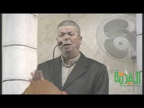 خطبة الجمعة لفضيلة الشيخ عبد الله 4/5/2012