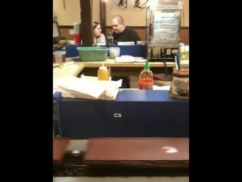 Sushi Ichiban (видео)