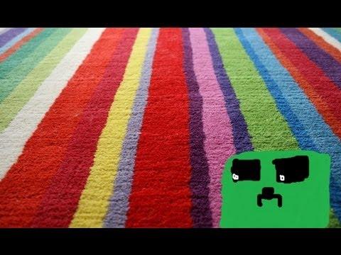 Alles über Teppiche in Minecraft! - Tutorial (1.6 Snapshot)