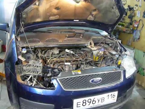 Ford fiesta электросхемы двигатель 1 3 2003г фото