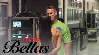 Video John Cena Can't Quit Nikki Bella After Their Breakup | Total Bellas | E! MP3, 3GP, MP4, WEBM, AVI, FLV Juni 2018