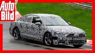 Erlkoenig Audi A8 by Auto Bild