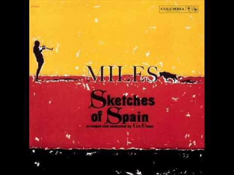 Miles Davis – Concierto De Aranjuez (Adagio)