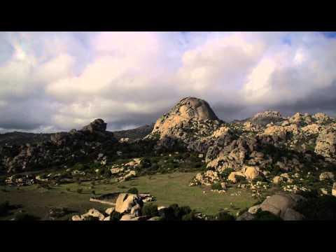 Klettergebiete auf Sardinien