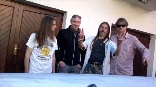 Video the žlab upoutávka Orlická Brána 2017
