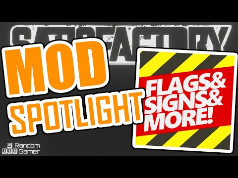 FLAGS Review