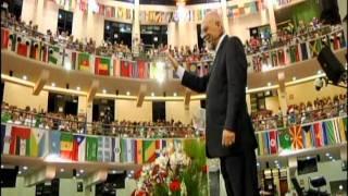 Mensagem ministrada pelo Pr. Márcio Valadão 05/01/2012 (noite)