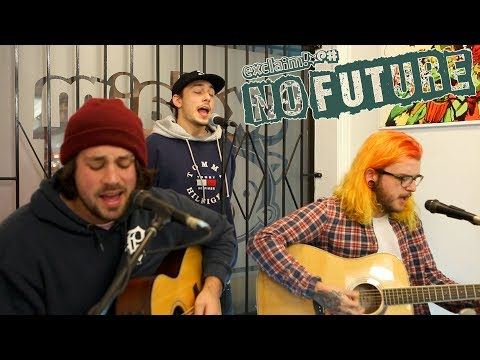 "Grayscale - ""Atlantic"" (Acoustic Session) 
