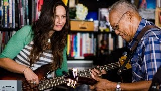 Ernest Ranglin on NPR's Tiny Desk