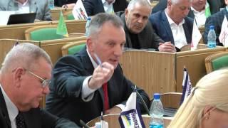 """Віталій Олуйко про програму """"Питна вода"""""""
