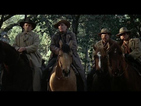 New Western Movies - 2017 Bluray