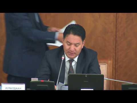 Ц.Цогзолмаа: Үндсэн хуульд оруулж байгаа нэмэлт өөрчлөлтийн гол дэвшил нь юу вэ?