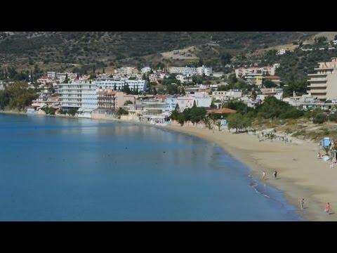 Tολό Αργολίδας – Το τουριστικό Θέρετρο