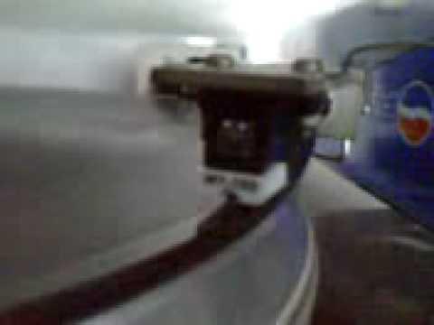 Unitra Gramofon Stereo Hi-Fi G 8010