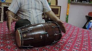 Download Lagu How to play dholak lesson 1 recreated Mp3