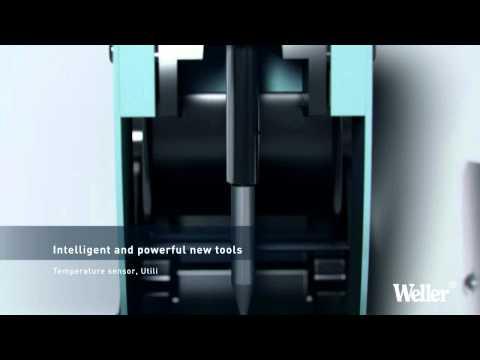 Weller Soldering Station - WX 2