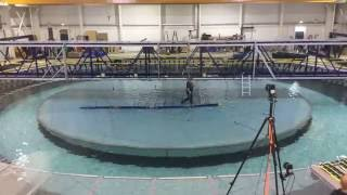 Ectacti-Hull Tank Testing Complete!