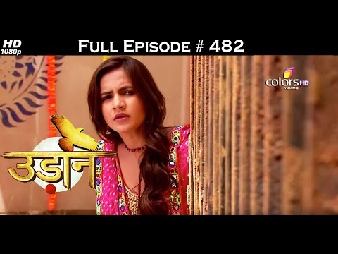 Udaan--25th-March-2016--उड़ान--Full-Episode-HD