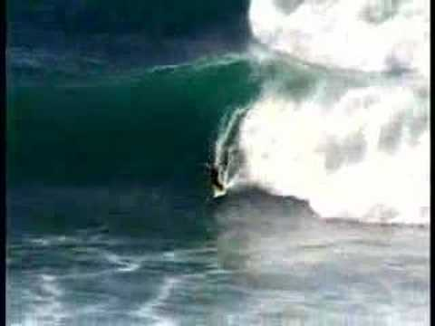 Surf Madeira - Hawaii of Europe