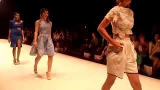 Mercedes-Benz Fashion Week Australia - Raffle 2014