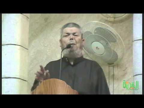 خطبة الجمعة لفضيلة الشيخ عبد الله 26/7/2013