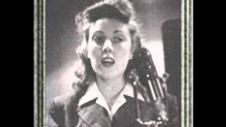 Vera Lynn - That Lovely Weekend 1942
