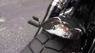 10. Used 2009 Harley Fat Bob Davidson Motorcycles for sale