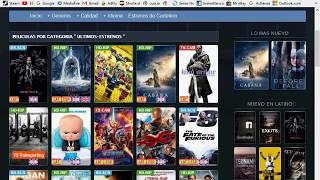 Aqui os dejo los mejores sitios donde descargar peliculas y series con un metodo muy eficaz y rapido.Para ello necesitamos el programa Internet Download manager,descargalo desde aqui: http://babblecase.com/2284Si quieres descargar por Utorrent descargalo aqui: http://destyy.com/qFvxezEl reproductor mas eficaz y el que yo uso es VLC si no lo tienes descargalo desde aqui: http://tinyium.com/2MXtSitios donde descargo normalmente:Gnula.nuPeliculasyestrenos.netSeriesBlancoSeries FlvEstrenosdivxEstrenos Dtl