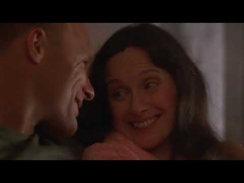 """Famous People Who Stutter: Annie Glenn in """"The Right Stuff"""" (1983)"""