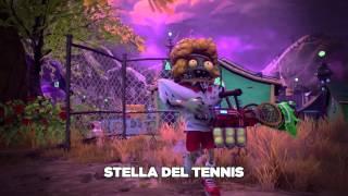 Trailer - Varianti Zombie